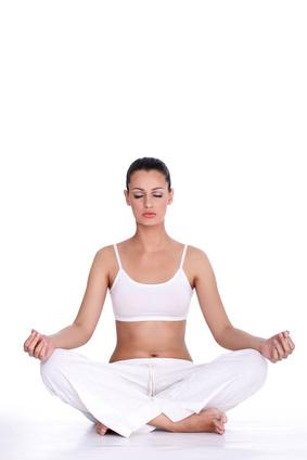 méditation, méditer