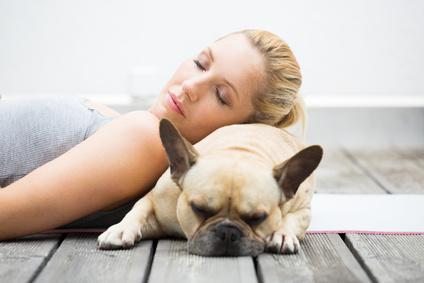 Mieux dormir grâce à la méditation