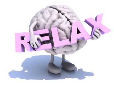 les bienfaits de la relaxation : un cerveau relax !