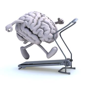 En bonne santé et heureux ? Entrainez votre cerveau !!!
