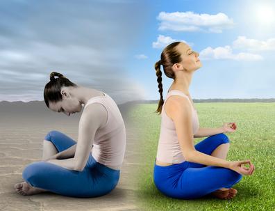 Pratiquer la méditation pour se relaxer