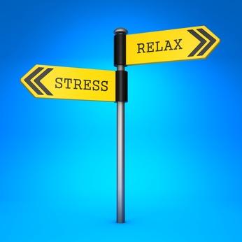 se détendre avec la méditation