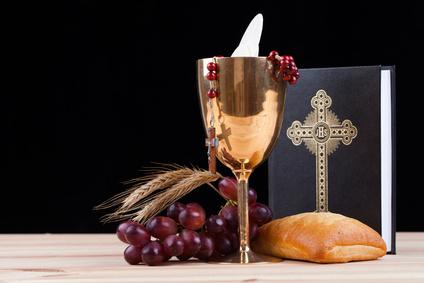 La méditation religieuse dans la communion