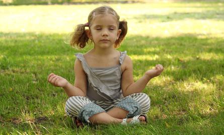 La méditation anapana pour apprendre la méditation aux enfants