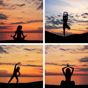 différent types de méditation
