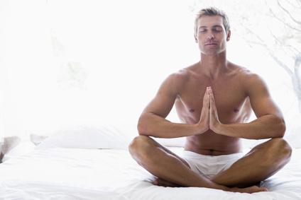 Méditer chez soi !