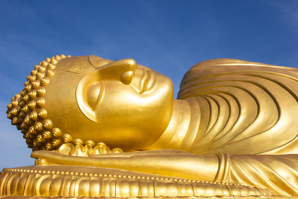 méditer avant de dormir