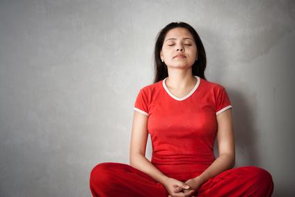 technique de méditation de pleine conscience