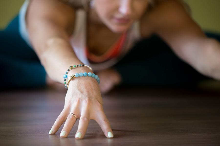 Yoga et méditation, des univers qui fascinent