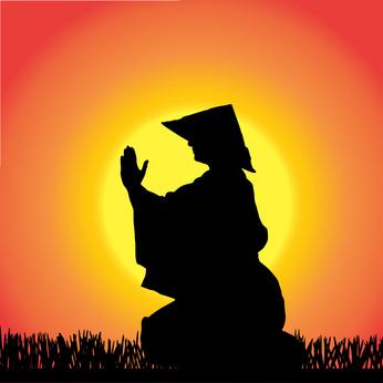 méditation chinoise