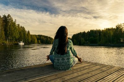 les différentes type méditations