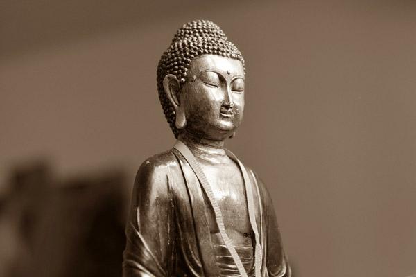 Méditation Bouddhiste