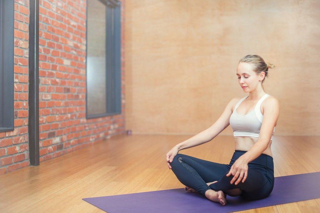 Réussir sa première séance de méditation