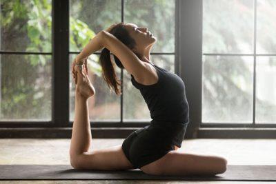 Yoga et / ou méditation