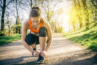 Geste utile pour vaincre le stress : courrir