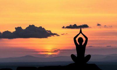 Méditation en mouvement