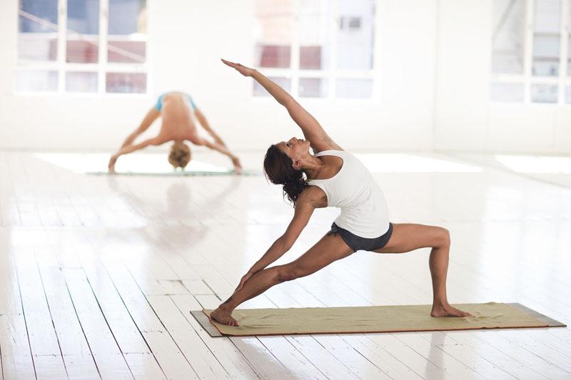 Différence entre les types de yoga