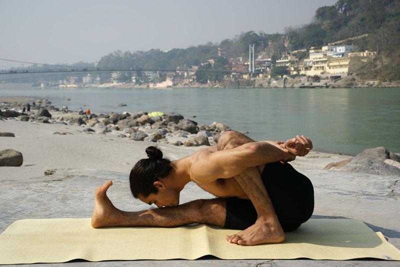 Yoga hormonal à Paris 10
